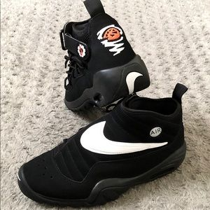Nike Air Shake Ndestrukt OG Paid $185 size 11